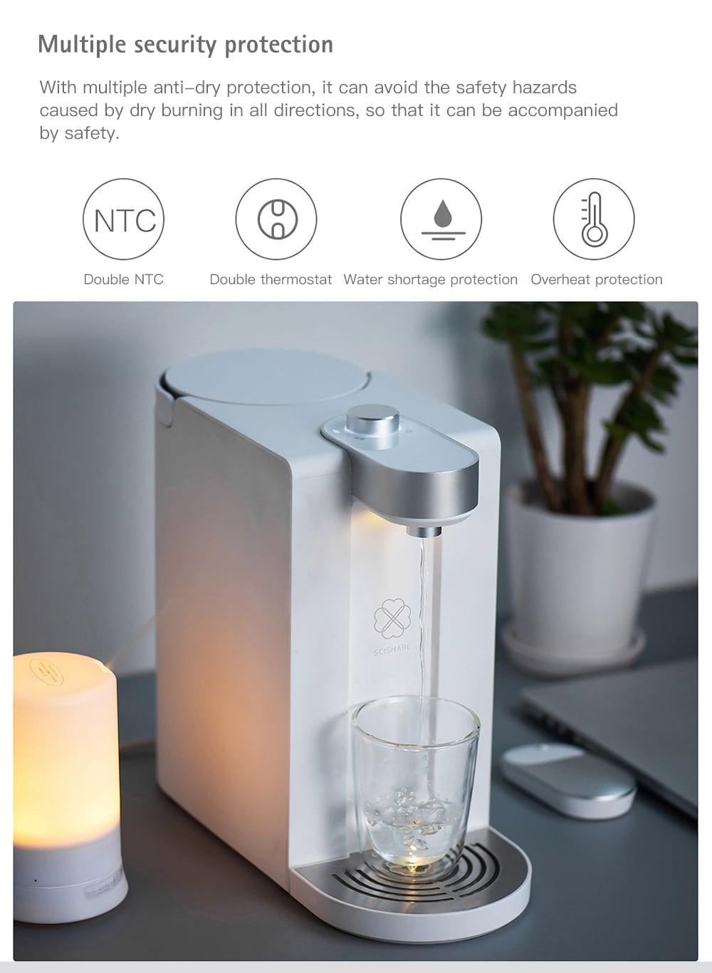 xiaomi podajnik wody