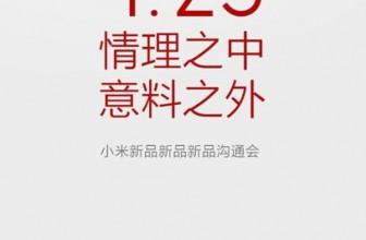 Nowy tablet od Xiaomi?