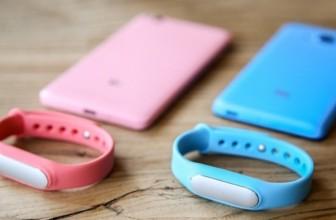Xiaomi sprzedało ponad 10 milionów MiBand