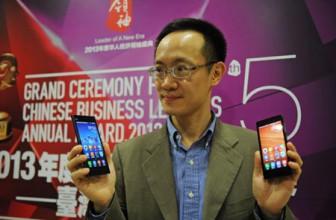 Xiaomi-Tajwańscy dostawcy kluczem do sukcesu