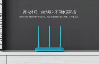 Mi Router 4Q od Xiaomi