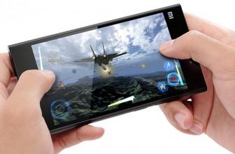 Xiaomi MI3 szybka recenzja (filmik) i test grafiki