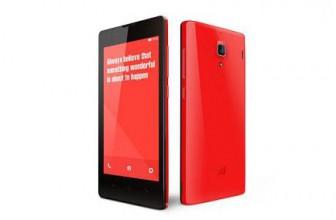 Xiaomi Redmi – kolejny rekord 5,000 sprzedanych smartfonów w 8 minut !
