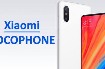 Xiaomi Pocophone już dostępne w Indiach