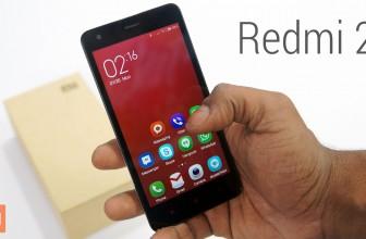 Xiaomi Redmi Note 2 przetrwał kąpiel i upuszczenie