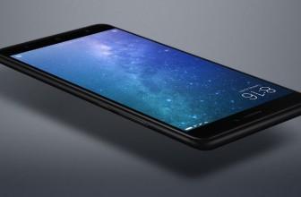 Xiaomi Mi Max 3 na oficjalnych renderach