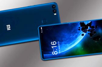 Xiaomi Mi Max 3 nowy przeciek