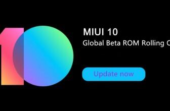 Xiaomi wypuszcza MIUI 10 Global Beta ROM 8.7.19 dla 20 modeli