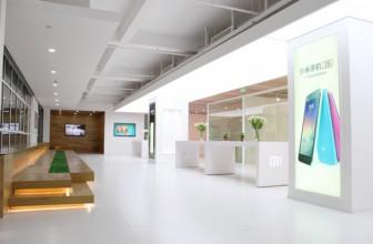 Xiaomi planuje otworzyć 18 sklepów w Chinach przed końcem roku, jednak…