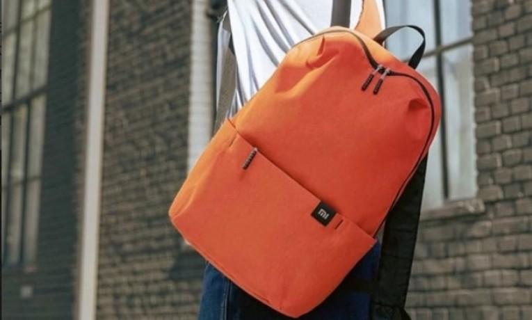 Xiaomi Mi Backpack, tani plecak