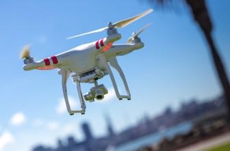 Więcej informacji o dronie od Xiaomi