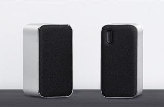 Glośniki bluetooth od Xiaomi