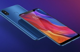 Xiaomi Mi 8 dostępny w Hong Kongu