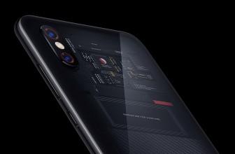 Mi 8 Explorers Edition od Xiaomi dostępny