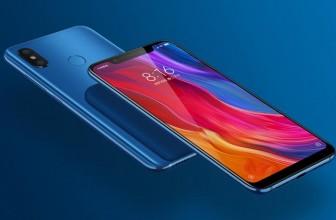 Xiaomi Mi 8 z polskiej dystrybucji już jest