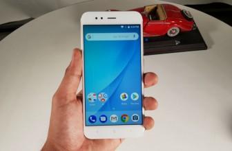 Xiaomi Mi A2 kilka informacji