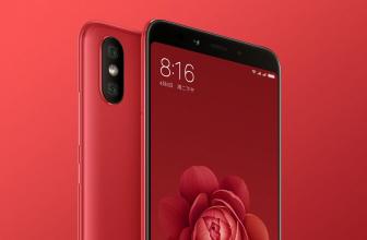 Xiaomi Mi A2 i Mi A2 Lite oficjalnie