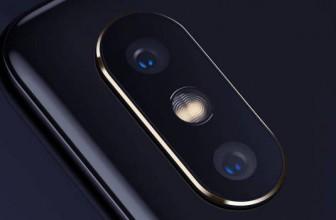 Xiaomi Mi Max 3 złota wersja