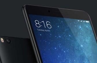 Mi Max 3 od Xiaomi wyciekły kolejne informacje