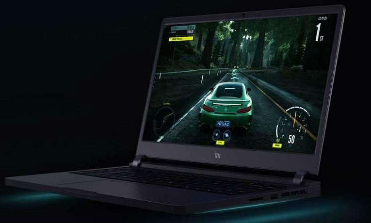 Xiaomi Mi Notebook Pro 2 oficjalnie