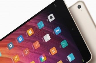 Xiaomi Mi Pad 4 z aktualizacją MIUI 10