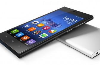 Xiaomi sprzedało 100,000 sztuk najnowszego smartfona w 86 sekund