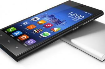 MI-3 Xiaomi Benchmarki i testy smartfona