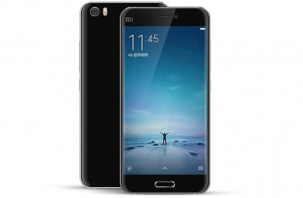 Xiaomi Mi 5 – wspaniałe zdjęcia z aparatu