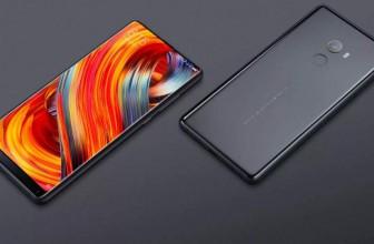 Tajemniczy smartfon od Xiaomi