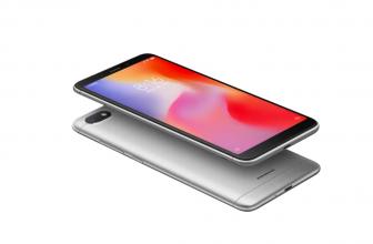 Próbki zdjęć wykonane aparatem Xiaomi Redmi 6