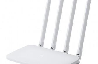 Kolejny router od Xiaomi zaprezentowany