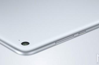 Xiaomi Mi Pad 2 pierwsza grafika