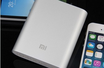 Xiaomi Power Bank 10400mAh recenzja