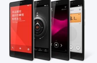 Xiaomi Redmi Note bardzo dobry Phablet za około 485 zł