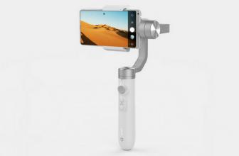 Xiaomi Mijia, czyli nowe spojrzenie na gimbal